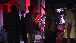 Zweiter Fall nach Mord in den USA: Thailänder tötet sich und seine Tochter live bei Facebook