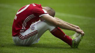 """Philipp Köster zum DFB-Pokal: """"Bayern muss den Frust aus den Klamotten schütteln"""""""