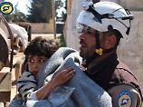 Paris präsentiert Beweise: Frankreich sieht Assad hinter Sarin-Angriff