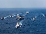 Wenn Trump befiehlt, ...: Admiral würde Atombombe abwerfen
