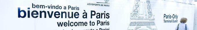 Der Tag: 19:07 Tochter reist aus, Frankreich muss zahlen