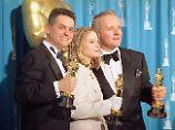 """Schweigen der Lämmer"": Regisseur Jonathan Demme ist tot"