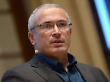 Wegen Verbindung zu Chodorkowski: Russland verbietet weitere Zivilgruppen