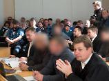 Bürgerwehr fesselte Asylbewerber: Arnsdorf-Ankläger von Unbekannten bedroht