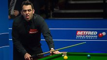 O'Sullivan verpasst WM-Titel: Snooker-Rebell schlampt mit seinem Genie
