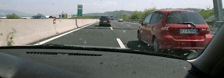 Deal mit privatem Betreiber: Allianz investiert in Italiens Autobahnen