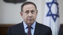 Verstimmt: Israels Premier Netanjahu sagte kurzfristig einen Gesprächstermin mit Außenminister Gabriel ab.