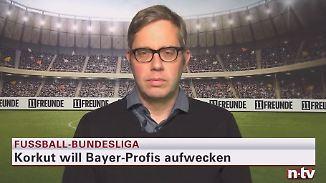 """Philipp Köster zum 31. Spieltag: """"Korkut hat die Truppe bisher nicht in den Griff bekommen"""""""