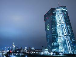 Präsident, Vize, Direktor: EZB sucht Nachfolger für Draghi