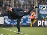 Überraschender Trainerwechsel: VfL Bochum feuert Verbeek und holt Atalan