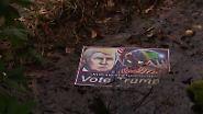 """""""Nicht der, den ich gewählt habe"""": Singender Trump-Fan ist frustriert"""