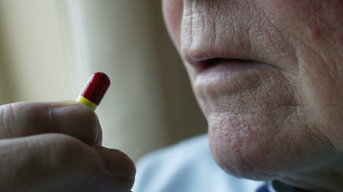 Möglicherweise kann die Einnahme von Polyaminen die Gedächtnisleistung im Alter unterstützen.