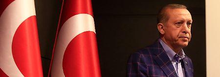 Justizbeamte und Soldaten: Türkei entlässt erneut 4000 Staatsbedienstete
