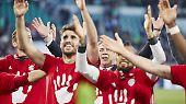 Drei Spieltage vor Schluss: FC Bayern feiert seinen 27. Titel