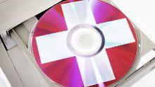 Immer wieder erwarben deutsche Bundesländer in der Vergangenheit in der Schweiz CDs mit den Daten von Steuersündern.