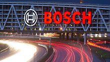 Beihilfe zu Abgasmanipulationen?: Ermittlungen gegen Bosch-Mitarbeiter