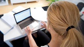 n-tv Ratgeber: Rechtsschutz im Netz - lohnt sich eine Internetversicherung?