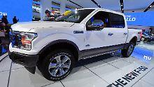 Benzinpreise und Zinsen: US-Automarkt geht die Luft aus