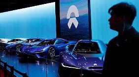 E-Mobilität mit Klasse und Masse: Made in China bewegt die Zukunft
