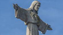 Doppelter Cristo und mehr: Manche Sehenswürdigkeiten gibt's zweimal