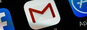 Großangriff auf Gmail-Kunden: Fiese Phishing-Attacke kaum zu erkennen