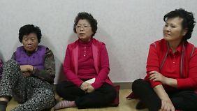 """Sorge in Südkorea: """"Kim Jong Un wird Knopf drücken und wir sind sofort tot"""""""