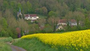 Spannende Stichwahl in Frankreich: Saint Acheul ist in Hochburg der Rechten Ausnahme von der Regel