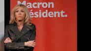 Madame Brigitte Macron: Altersunterschied? Welcher Altersunterschied?