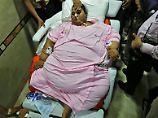 Ägypterin speckte 323 Kilo ab: Ehemals dickste Frau der Welt verlegt