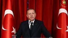 Todesstrafe ist ein No-Go: Berlin schließt türkisches Referendum aus