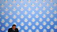 Berlusconi, Sarkozy, Putin: Kleine Männer mit großer Macht