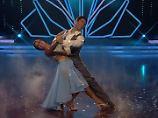 """""""Let's Dance"""" - Movie Special: Erst die Drecksau, dann die Tränen"""