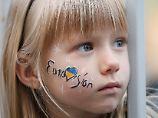 Chaos wird beseitigt: Die Ukraine kriegt ESC wohl hin