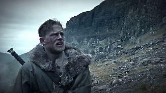 """King Arthur: Legend of the Sword"": Artus-Sage erwacht zu neuem Leben"