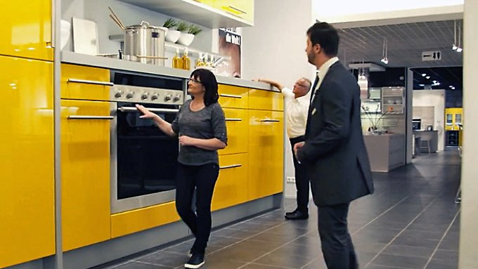 n-tv Ratgeber: Lohnt sich ein Besuch im Küchenfachmarkt?
