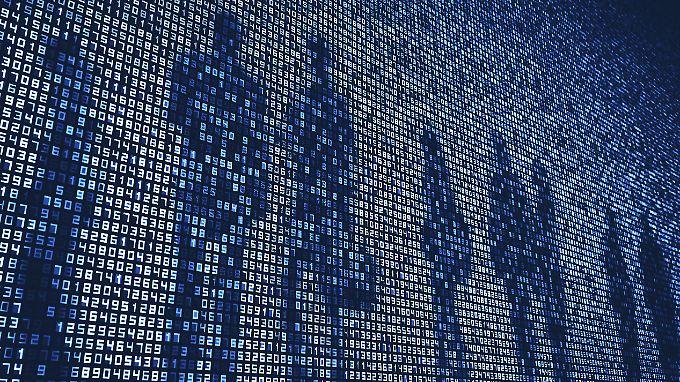 Sind wir nur die Summe unserer Daten?
