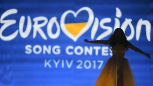 Thema: Eurovision Song Contest