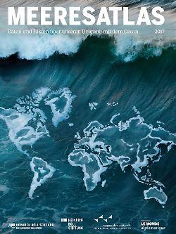 Kostenfrei zu haben: der Meeresatlas 2017.