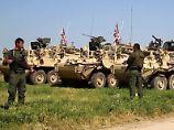 """Der Tag: Türkei: US-Waffenhilfe für Kurden """"nicht akzeptabel"""""""