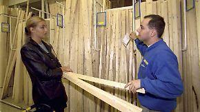 n-tv Ratgeber: Baumärkte im Beratungs- und Service-Test