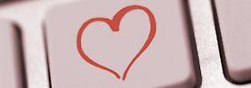 Leute kennenlernen, Sex, Liebe?: So ticken Online-Dater