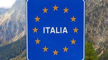 Verstärkte Sicherheit rund um G7: Italienurlauber müssen mit Kontrollen rechnen