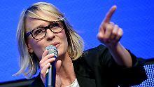 """""""Wie wir in Zukunft leben"""": Diekmann trifft US-Star zur """"Cube Tech Fair"""""""