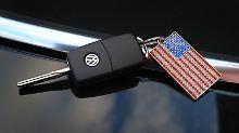 Auch Bosch muss zahlen: VW schafft weitere US-Zivilklagen vom Tisch