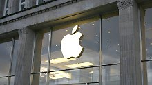 Die US-Topkonzerne rund um Apple wirtschafteten im vergangenen Jahr wesentlich profitabler als die europäische Konkurrenz.