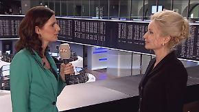 "Sandra Navidi, BeyondGlobal: ""Saudi-Arabien kommt ein höherer Ölpreis zupass"""