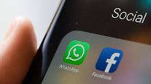 Falsche Angaben zu Datenschutz: Facebook soll Millionenstrafe an EU zahlen