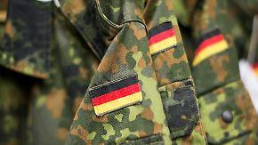 Neue Details im Fall Franco A.: Ermittler finden Anleitung zum Bau von Bomben