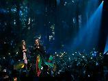 Sechs Punkte für Deutschland: Portugal gewinnt Eurovision Song Contest