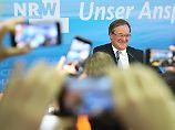 Schwarz-Gelb möglich: CDU gewinnt NRW-Wahl